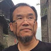 北京绿十字与中国乡建院联合发起人孙君