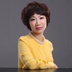 凤凰网华东区总经理唐晓蕾照片