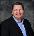 戴尔OEM解决方案集团亚太区董事总经理GlenBurrows照片