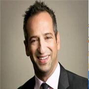 美国有线电视新闻网内容和伙伴关系副总裁格雷戈照片