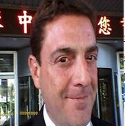 KCM米有限公司总监马库斯照片