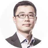 爱立信中国首席市场官常刚照片
