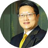 Teradata天睿公司大中华区 首席执行官辛儿伦照片