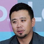 联想集团副总裁、大客户事业部营销总经理刘征