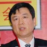 中国化工集团CIO彭劲松照片