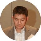 中国电信股份有限公司云计算分公司总经理吴湘东照片