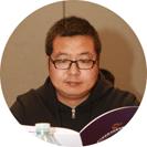 小米科技CTO王海洲照片