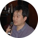 字节跳动技术总监王剑照片