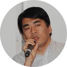 蜗牛云CEO李嘉俊照片