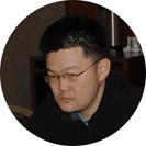 巨人星云移动开发者平台COO李安波照片