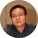 乐视云技术商务部总监王坤照片
