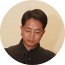 中国人寿保险研发中心基建办高级经理沈国忠照片