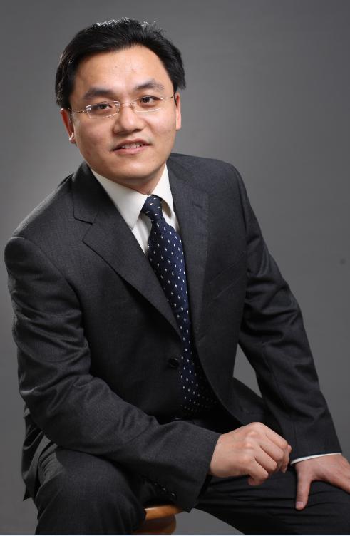 CTO兼云安全事业部总经理王智民照片