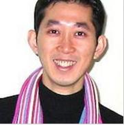 广州翼道网络技术有限公司CEO何展强照片