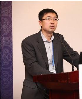 中国电子技术标准化研究院信息安全研究中心副主任范科峰照片