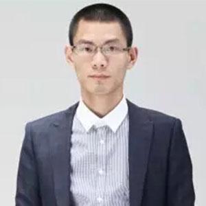 绿浪视觉总监黄伟华照片
