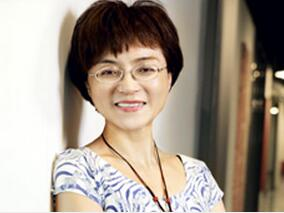 TOM户外传媒集团市场总监杨燕
