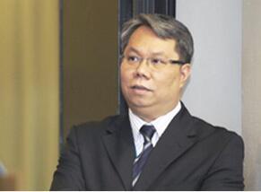 邁前信息科技(上海)有限公司CEO李崇志