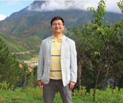 上海信颐电子科技有限公司数字标牌事业部总监孙天阳