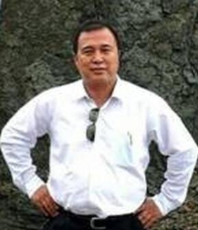 吉林大学珠海学院教授刘昀照片