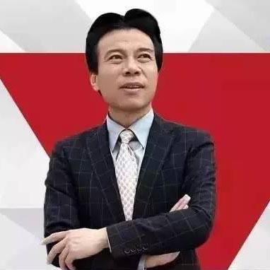 微软中国区终身荣誉总裁唐骏照片
