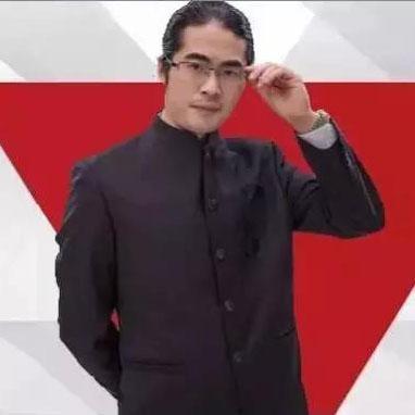 广州市南沙区政协委员涂加林照片