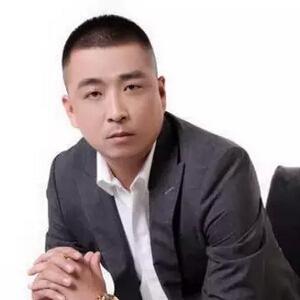 浙商集团董事胡雷照片