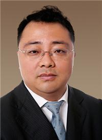 上海外联发商务咨询有限公司总经理寿晓琪照片