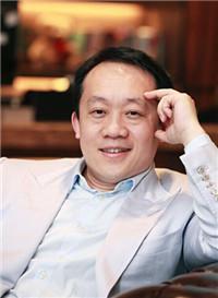 大龙网(中国)有限公司总裁(CEO)冯剑峰照片