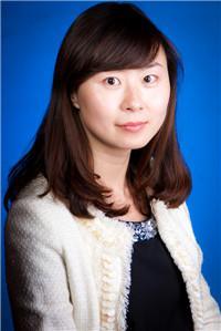 谷歌大客户业务部跨境电商行业总监朱琳