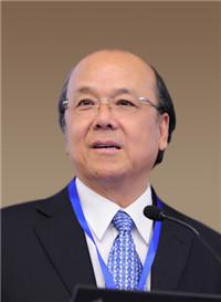 中国报关协会副会长郝崇福照片