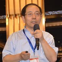 上海大学管理学院教授储雪俭照片
