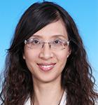 中国移动研究院副院长黄宇红照片