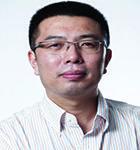 安沃传媒副总裁王振宇