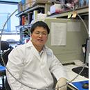 华中科技大学同济公共卫生学院流行病与卫生统计学系主任魏晟照片