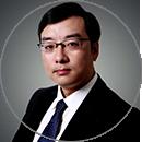 慧辰资讯(HCR)技术总监马亮照片