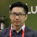 昆仑游戏CEO陈芳照片