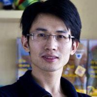 乐逗游戏CEO陈湘宇