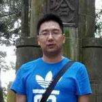 手机QQ浏览器高级产品经理赵俊照片