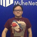 上海慕和网络科技有限公司副总裁隋成钢照片