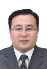 河海大学物联网工程学院院长助理韩光洁照片