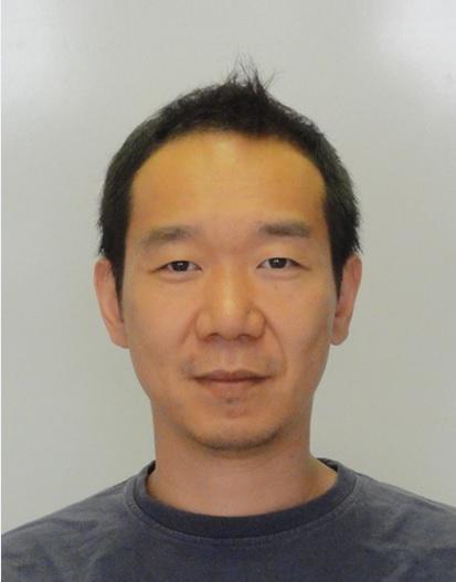 日本會津大學計算機科學與工程學院教授郭嵩照片