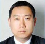 天达共和律师事务所合伙人冯超照片