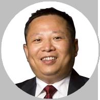 美国康耐视公司 高级产品经理徐虎照片