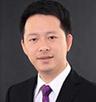 重庆海派实业股份有限公司董事元少林照片