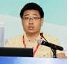 广州地铁集团有限公司工程技术研究开发中心副经理苏钊颐