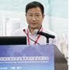 杭州市地铁集团有限责任公司副总工程师张建根照片