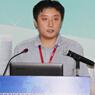 武汉地铁集团有限公司建设事业总部二级项目经理杨星照片