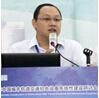 厦门科华恒盛股份有限公司售前总监杨平照片