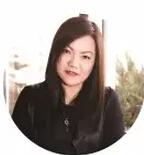 费睿网络创始人、CEO蒋美兰照片